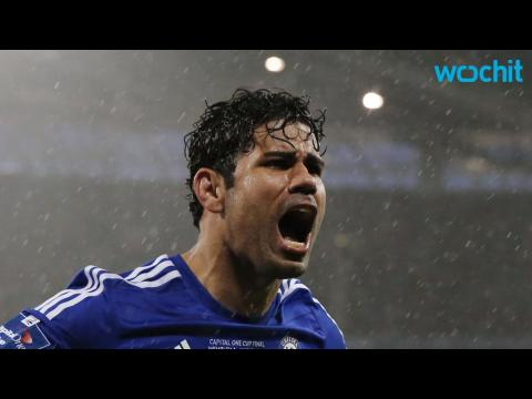 New Autobiography of Chelsea Striker Diego Costa Released