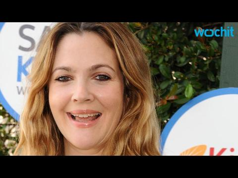 Is Drew Barrymore Done With Hollywood?
