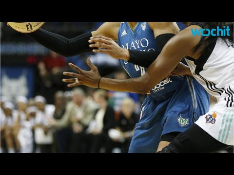 Maya Moore and Minnesota Searching for Answers as WNBA Playoffs Loom
