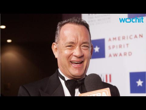 High School Launches Viral Campaign To Get Tom Hanks To Attend Homecoming Dance