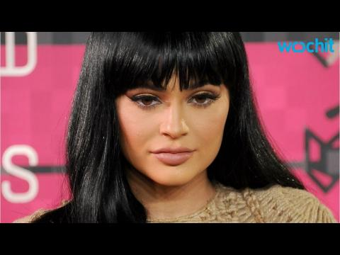 Kylie Jenner Launches Anti-Bullying Campaign #IAmMoreThan on Instagram