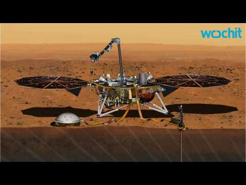 Leaky Instrument Causes NASA To Suspend Mars Launch