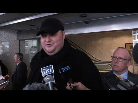 Internet mogul Kim Dotcom vows to fight extradition to US