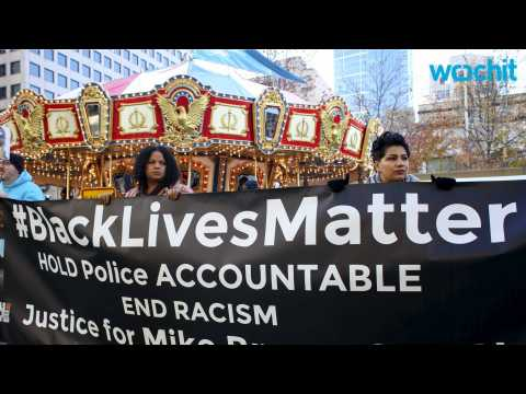 Black Lives Matter Leaders Blocked From Mall of America Protest