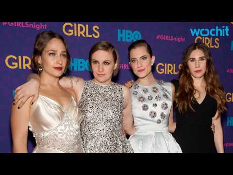 HBO's Girls to End After Six Seasons