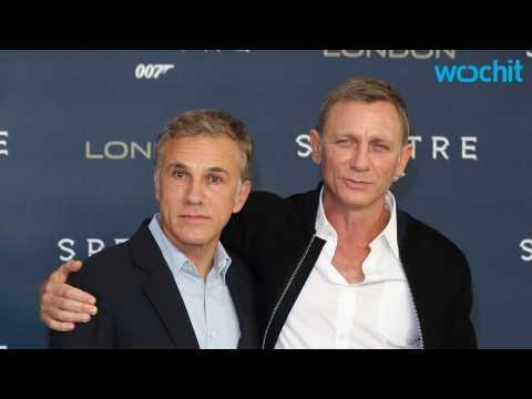 Will Christoph Waltz Return for More James Bond Films?