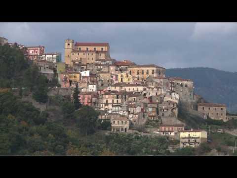 Italian medieval village orders elderly to defy death