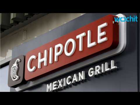 Chipotle Shares Take Another Hit After Boston College Illness