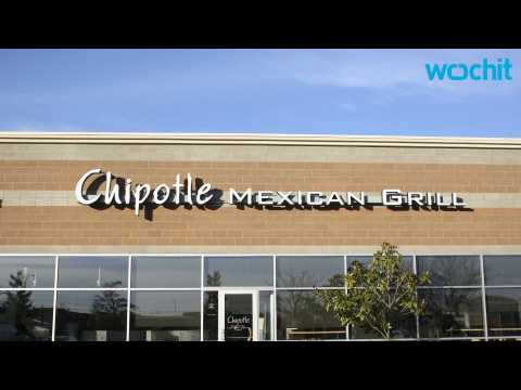 Chipotle CEO Reacts to Boston College Incident