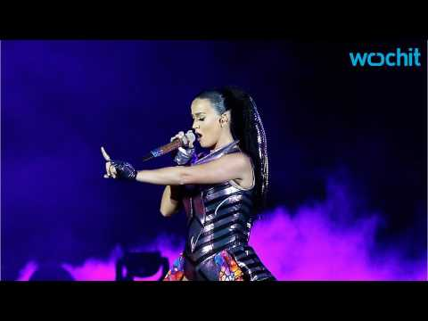 Katy Perry Is Forbes' Number One Earning Artist Of 2015