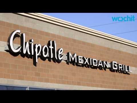 Chipotle in Boston Blamed for Getting College Students Sick