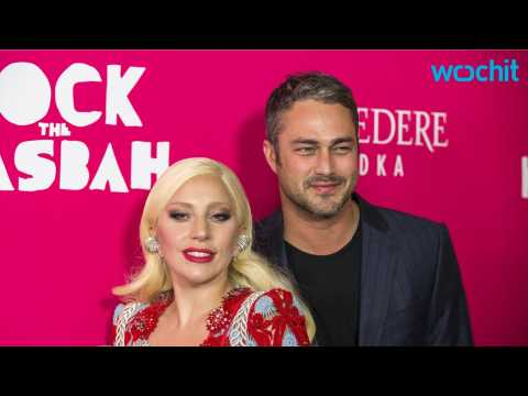 Has Lady Gaga Won the Approval of Taylor Kinney's Mom?