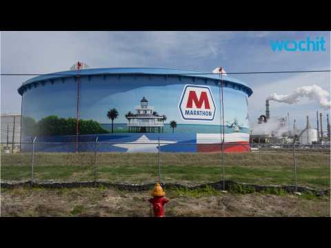 Worker At Marathon Galveston Bay Burned In Acid Accident