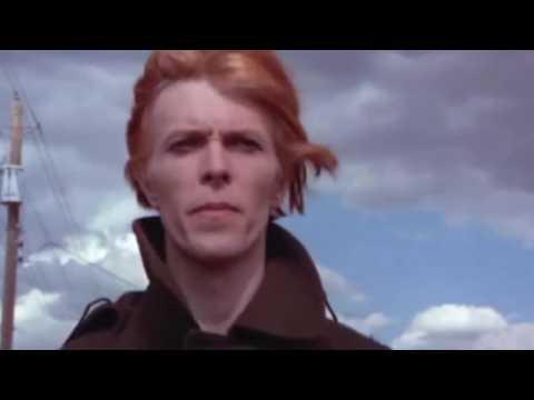 Le cinéma, l'autre expérience étrange de David Bowie