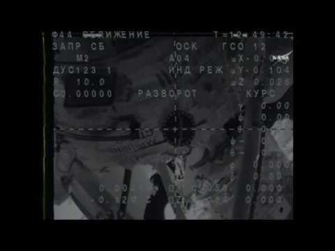 ISS astronauts head back to Earth