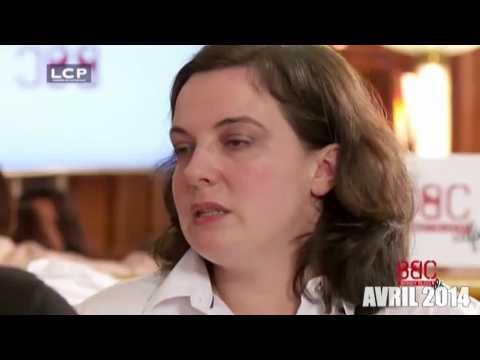 Quand Emmanuelle Cosse dézinguait François Holllande