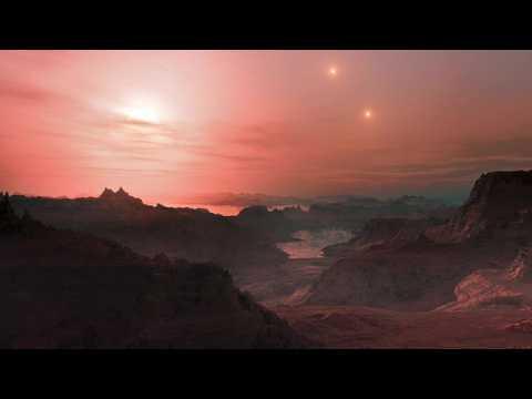 Ils cherchent une nouvelle Terre près de notre système solaire