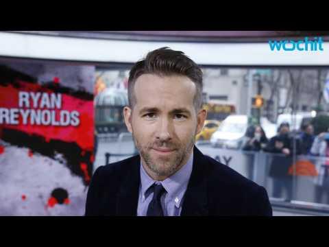 Deadpool Actor Says Daughter Still Recognizes Him