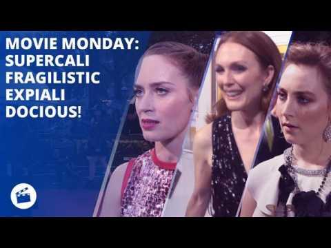Movie Monday: Hollywood's powerful women