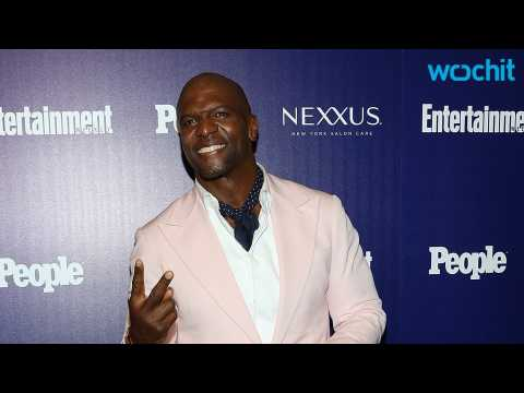 Terry Crews Comes Clean About Porn Addiction