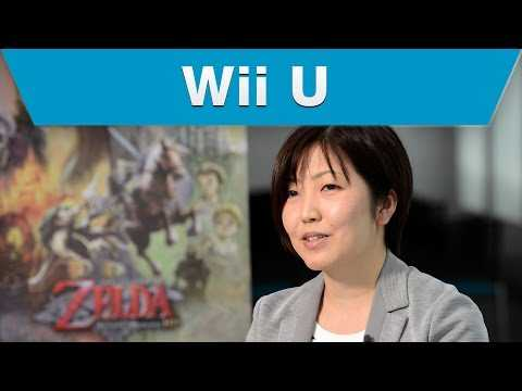 The Legend of Zelda: Twilight Princess Retrospective – Episode 4: Reborn on Wii U