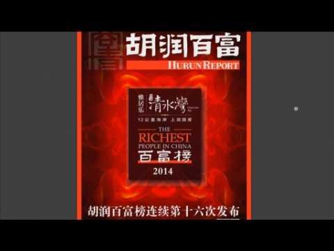Billionaires boom in Beijing