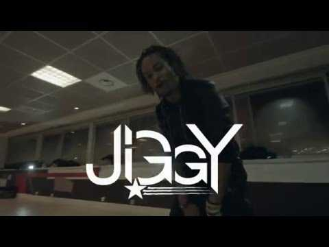 Jiggy - Gon Get Better by Vybz Kartel /dancehall class/ Studio Mrg