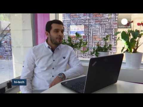 Meet the two young Jordanians running world's largest Arabic website
