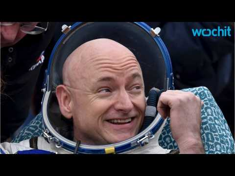 Astronaut Scott Kelly Announces He is Set to Retire From NASA