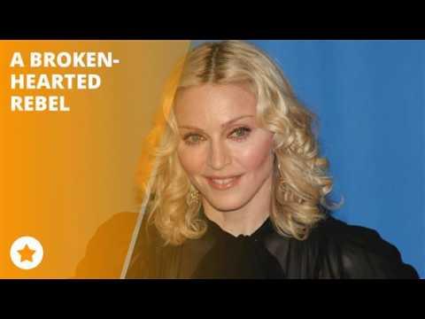 Madonna remains heartbroken in child residency case
