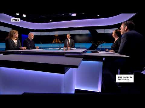 Recycle and spin: Hollande includes greens in new cabinet (part 2)