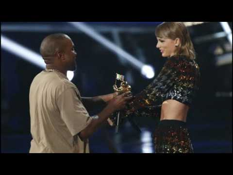 Kanye West, Taylor Swift feud over his 'Famous' song