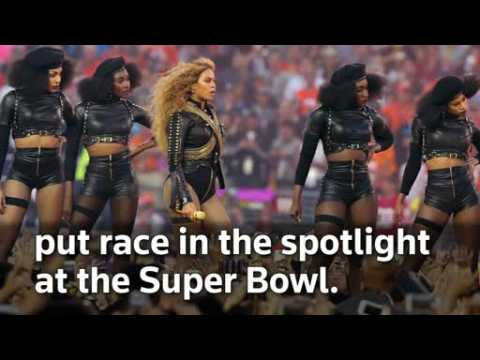 Beyonce and Black Lives Matter