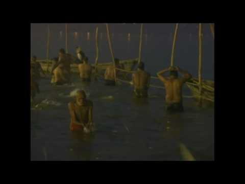 Thousands gather to mark Hindu spring, Basant Panchami