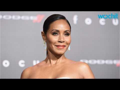 Jada Pinkett-Smith Brushes Off Chris Rock's Oscar Joke