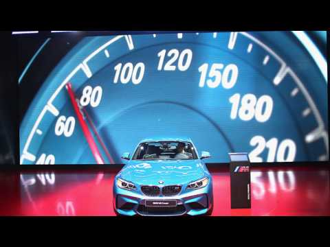 2016 BMW M2 opens to positive reviews strong specifications and enjoyable driving experience