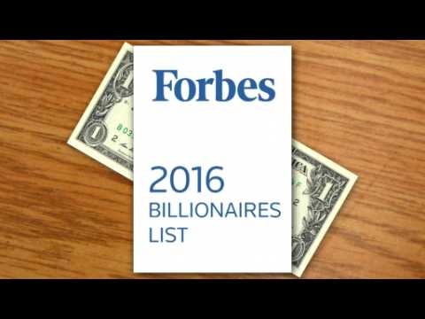 Billionaires feel market pain
