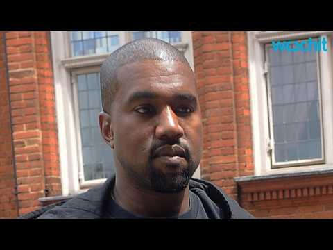 How Kanye West's Rant on the Ellen DeGeneres Show Broke Social Media