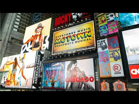 Broadway Attendance Numbers Hit Record High