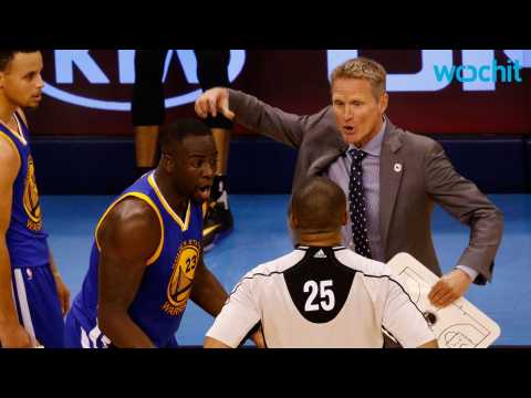 NBA Decides Not to Suspend Draymond Green for Groin Kick