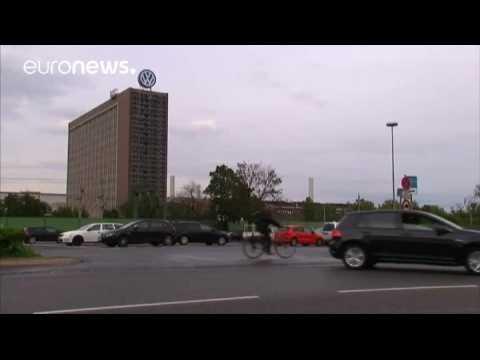 Dieselgate : Volkswagen limite la casse au 1T