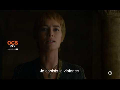 Game of Thrones - Saison 6 inédite sur OCS City-génération HBO
