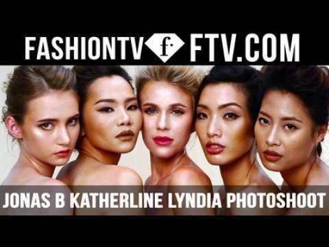 "Jonas B & Katherline Lyndia presents ""Beauty Are Foundation"" Thailand | FTV.com"