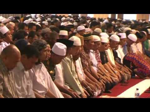 World's biggest Muslim nation prepares for Ramadan