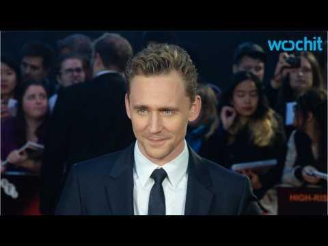 Tom Hiddleston Addresses James Bond Rumors