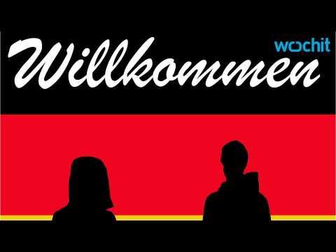 German Report Links Migrants To 69,000 Crimes