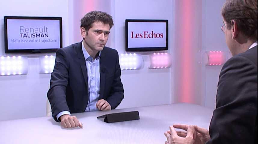 """Illustration pour la vidéo Jérôme Lacaille (CIF) : """"Les salariés du CIF ont une vraie valeur"""""""