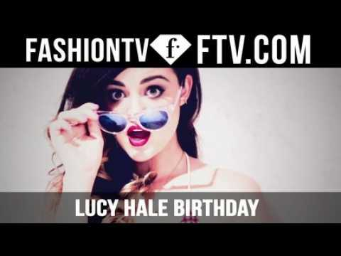 Lucy Hale Happy Birthday! | FTV.com