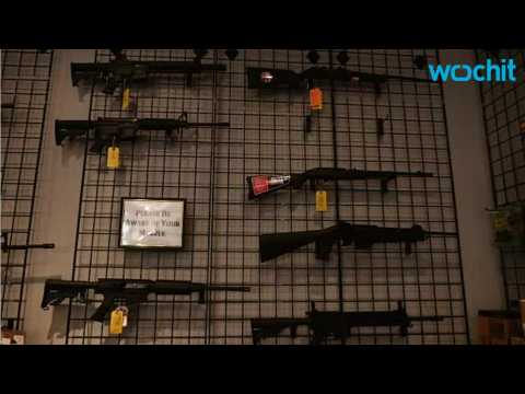 Gun Firms' Stock Prices After Orlando?
