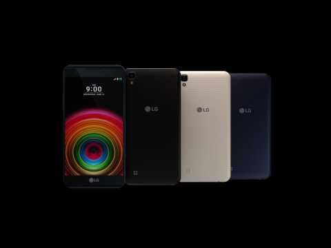 LG X power: Official Product Video